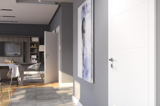 Nowe drzwi w domu - jak wybrać?