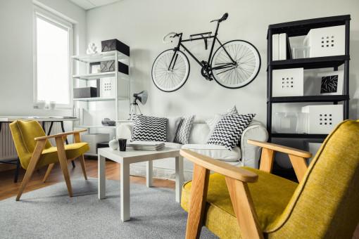 Jak przechowywać rower?