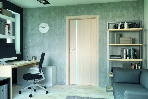 Prawidłowy montaż drzwi wewnętrznych - zaufaj specjalistom!
