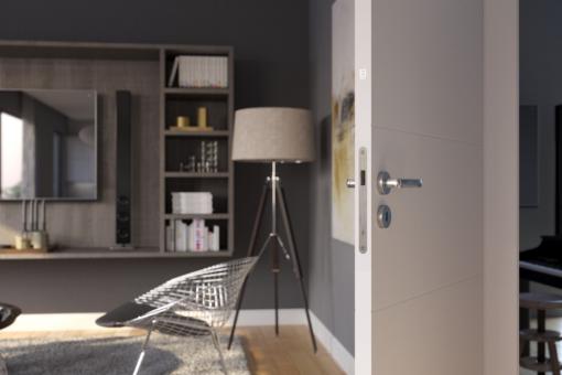 Idealne drzwi do twoich wnętrz – nowoczesny design czy bezpieczna klasyka?