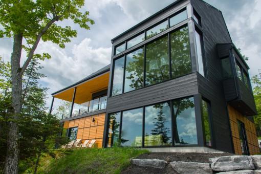 Najciekawsze projekty domów jednorodzinnych i zastosowane rozwiązania