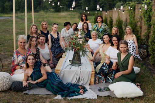 Meetblogin - relacja z wyjątkowego spotkania blogerek wnętrzarskich