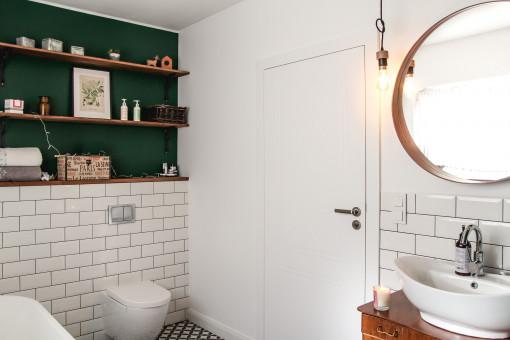 Jak dobrać najlepsze drzwi do łazienki?