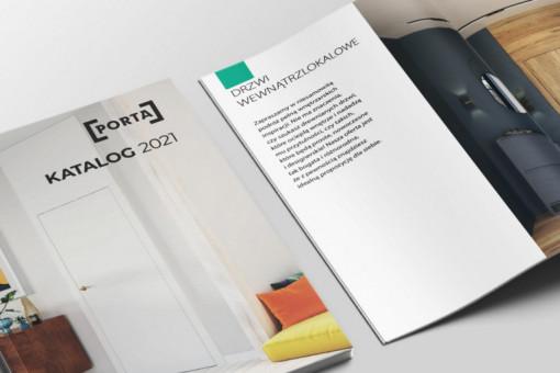 Nowy katalog PORTA na 2021 rok pełen inspiracji!