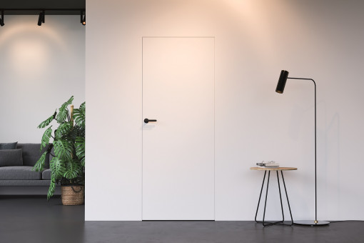 Poznaj nowe drzwi z ukrytą ościeżnicą - PORTA HIDE