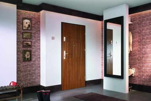 Drzwi antywłamaniowe - które zapewnią Ci bezpieczeństwo?