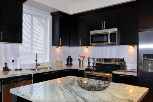 Kamienne blaty – zobacz, jak ozdobią Twoją kuchnię