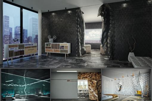 Wielki konkurs dla projektantów PORTA BY ME - dlaczego warto brać w nim udział?