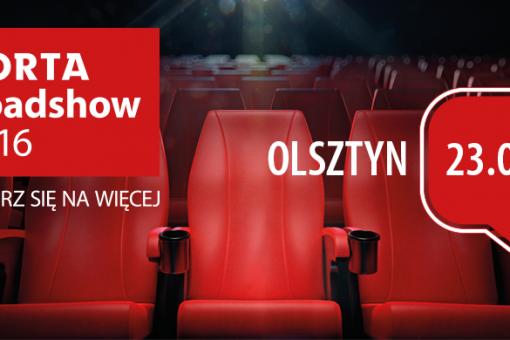 PORTA Roadshow 2016 – Olsztyn (23.02.2016)