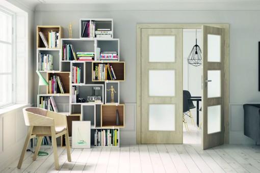 4 pomysły na domową biblioteczkę