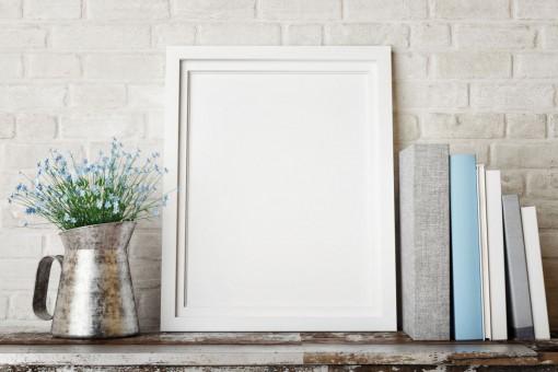 Rama do obrazu – jak samodzielnie oprawić obraz? Poradnik krok po kroku!