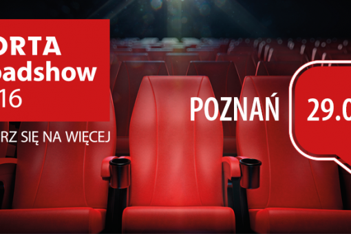 PORTA Roadshow 2016 - Poznań (29.02.2016)
