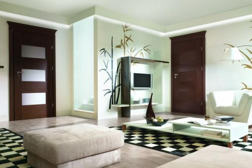 Montaż drzwi w domu - najważniejsze zasady
