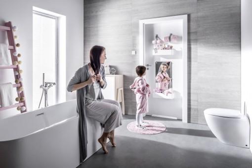 Jak niestandardowo udekorować łazienkę?