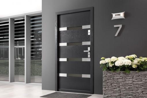 Montaż drzwi pasywnych – na co zwrócić uwagę?