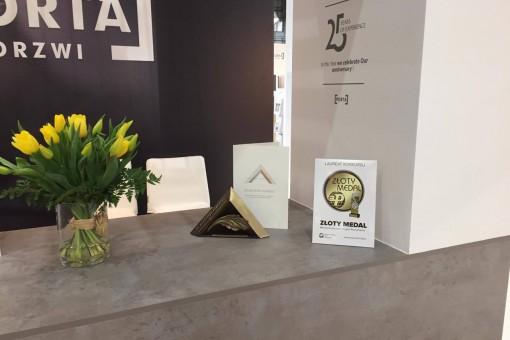 PORTA DRZWI na Międzynarodowych Targach Budownictwa BUDMA 2017