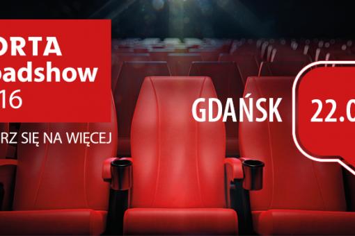 PORTA Roadshow 2016 – Gdańsk (22.02.2016)