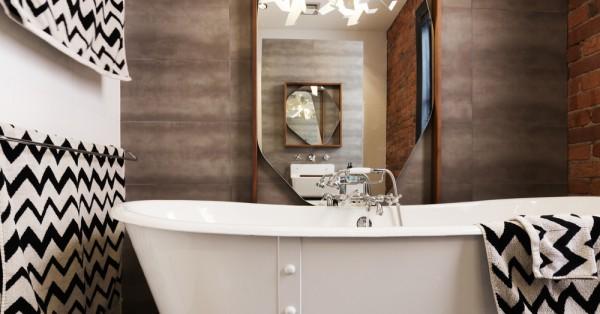 Jak Urządzić łazienkę Modnie I Zrobić Remont Idealny Oto
