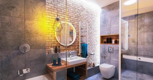 łazienka Niczym Spa Aranżacje I Przeznaczenie Na