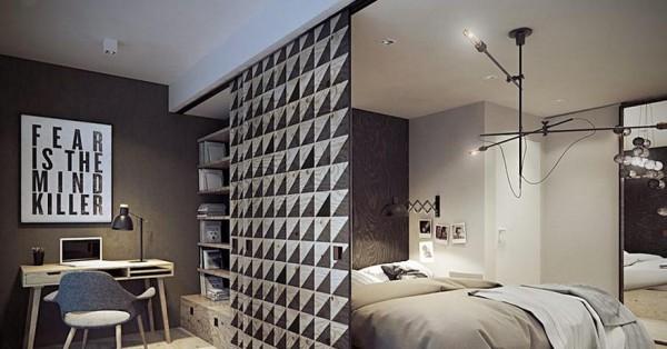 Sypialnia Dla Prawdziwego Mężczyzny Jak Ją Urządzić