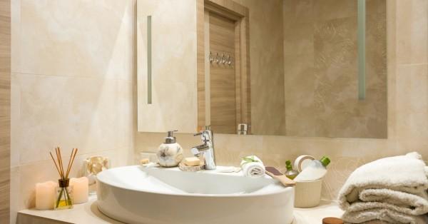 Jak Urządzić Tanim Kosztem Nowoczesną łazienkę Wystrój
