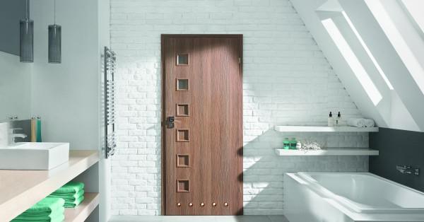 Jak Dobrać Najlepsze Drzwi Do łazienki Drzwi Inspiracje