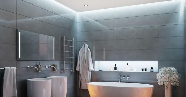 Dywanik Niezbędny Element Każdej łazienki Design