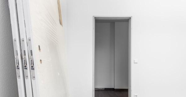 Prawidłowy Wymiar Otworu Na Drzwi Drzwi Inspiracje I