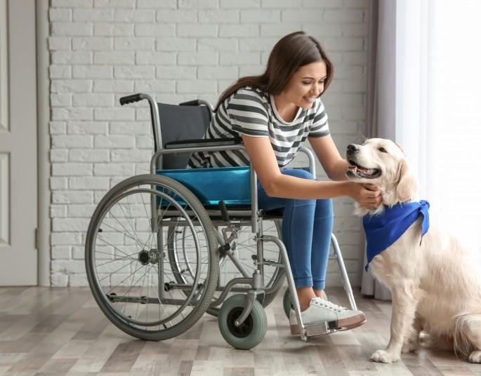 Jak dobrać drzwi do potrzeb osób z niepełnosprawnościami?