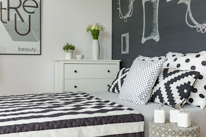Black and white. Ponadczasowe zestawienie barw
