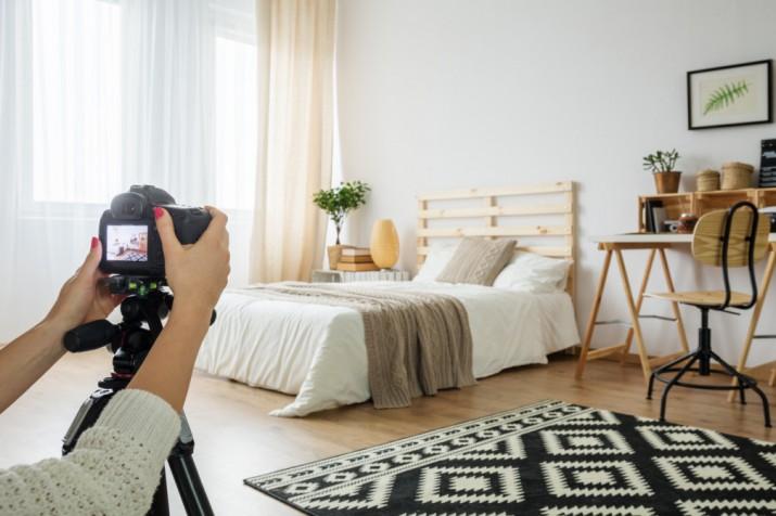 Fotografia wnętrz – najważniejsze zasady