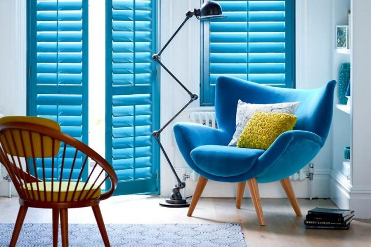 Rolety, zasłony, firany – nowoczesne aranżacje okna