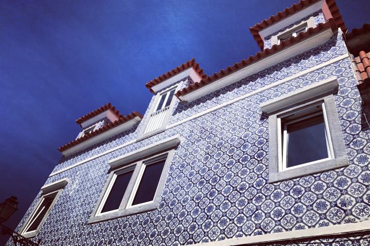 Lekcja designu przywieziona z Portugalii