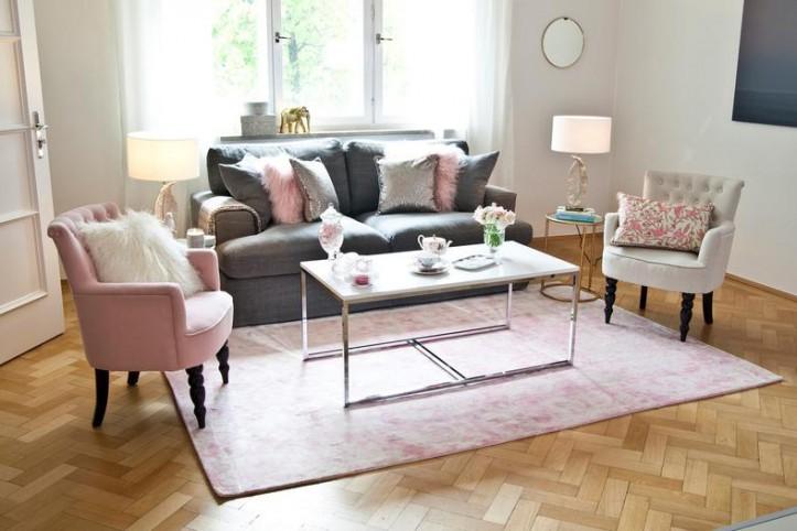 Pomysły na urządzenie mieszkania w bloku. 9 trendów modnych jesienią 2017