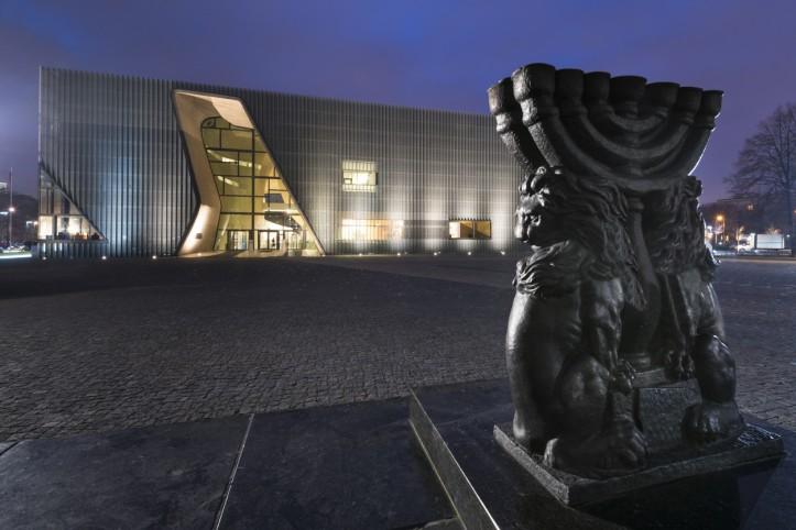 Noc Muzeów 2017 – co warto zobaczyć w Warszawie?