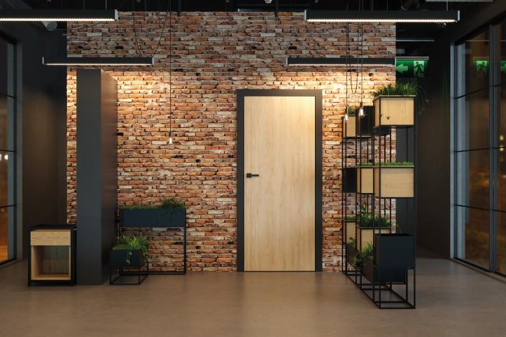 Poznaj nowe drzwi w stylu loftowym - PORTA LOFT!
