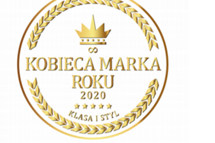 PORTA DRZWI Kobiecą Marką Roku - Klasa i Styl 2020