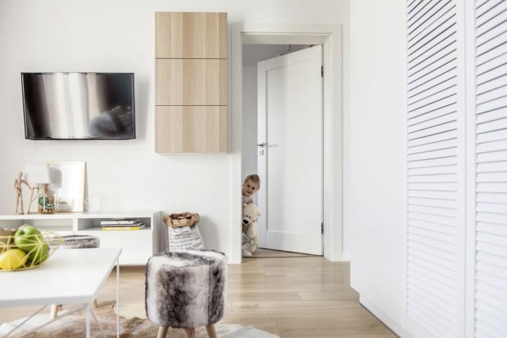 Drzwi w mieszkaniu - ważny element dekoracyjny