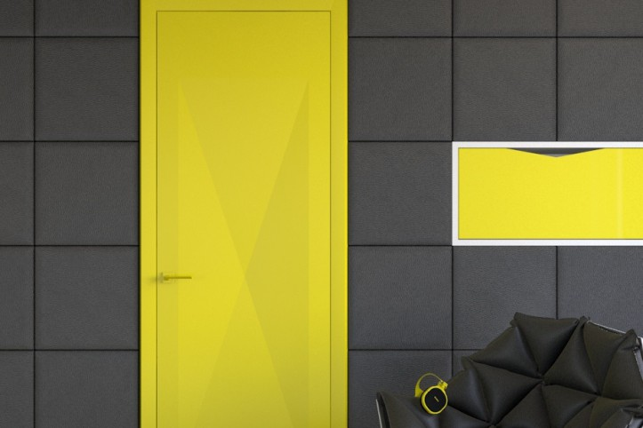 Drzwi Prizma-oryginalny projekt i jego twórcy