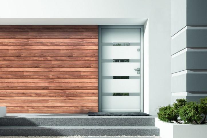 Dobre drzwi to gwarancja bezpieczeństwa!
