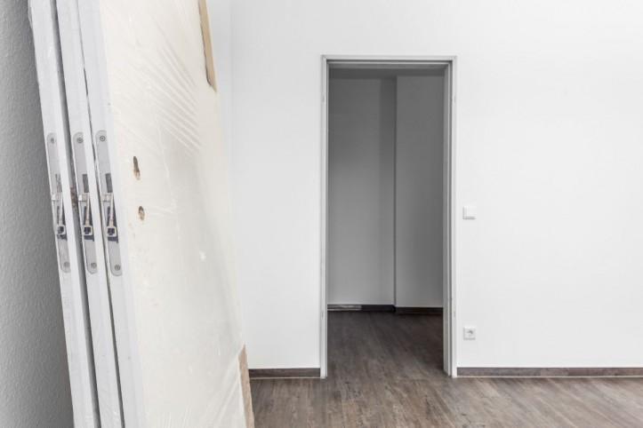 Prawidłowy wymiar otworu na drzwi