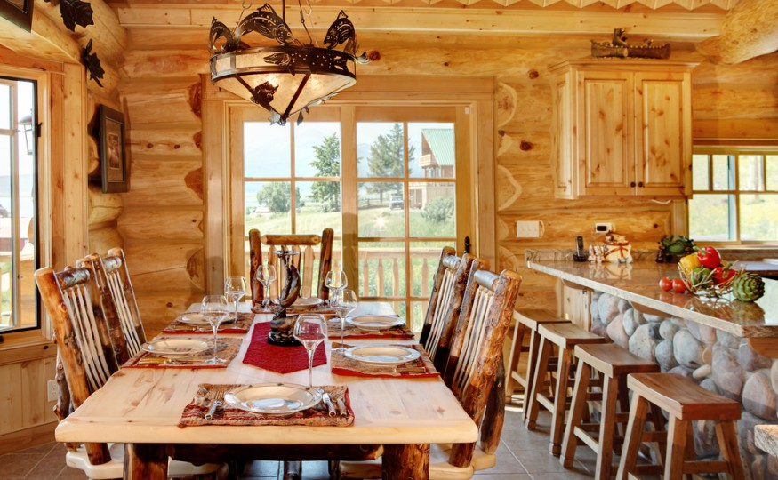 Jak zbudować dom ekologiczny z bali? Najważniejsza jest konserwacja