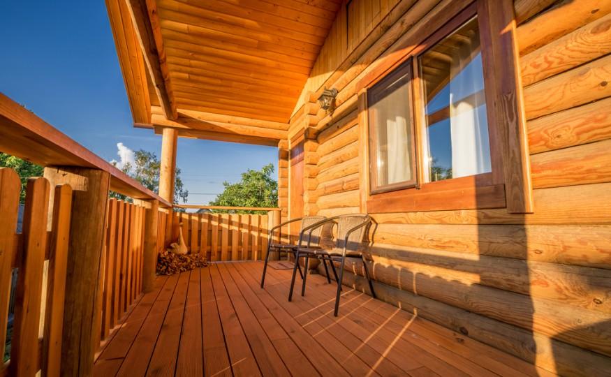 Dom ekologiczny to także zdrowy mikroklimat