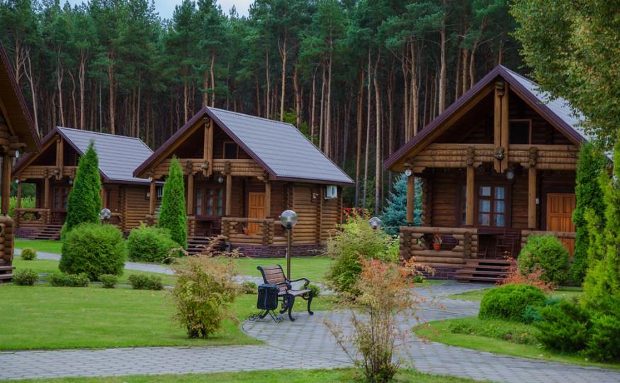 Jak zbudować dom ekologiczny z bali?