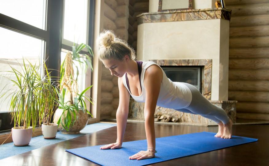 Najskuteczniejszy sprzęt do ćwiczeń w domu