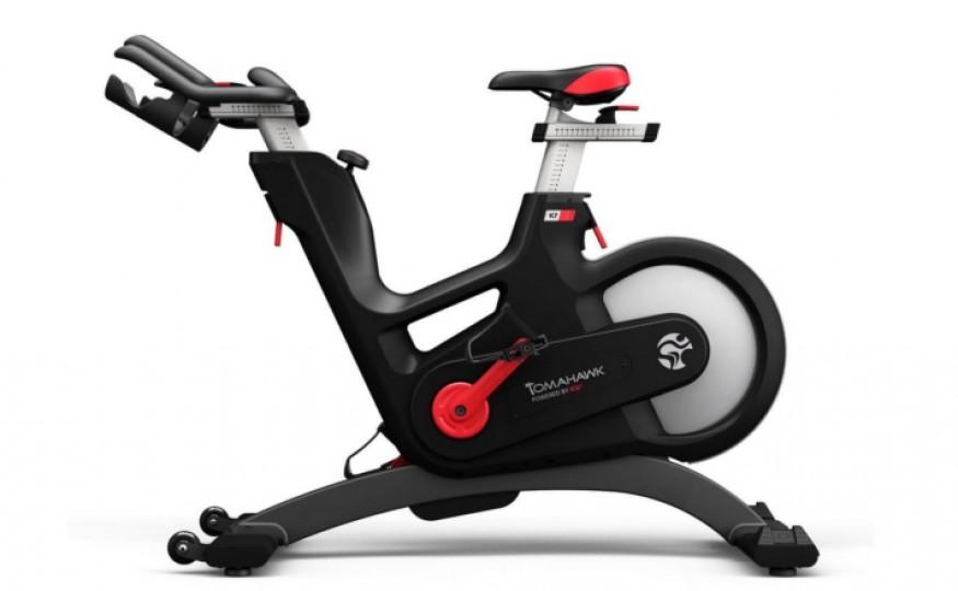 Rower stacjonarny do ćwiczeń w domu