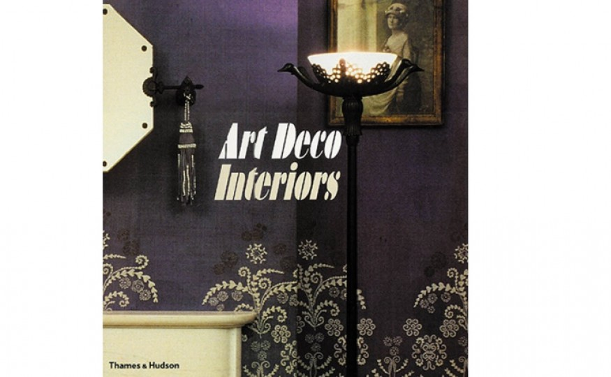 """Art Deco Interiors: Decoration and Design Classics of the 1920s and 1930s"", Patricia Bayer"