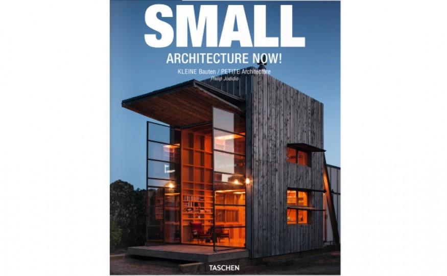"""""""Small architecture now"""", wyd. Taschen"""