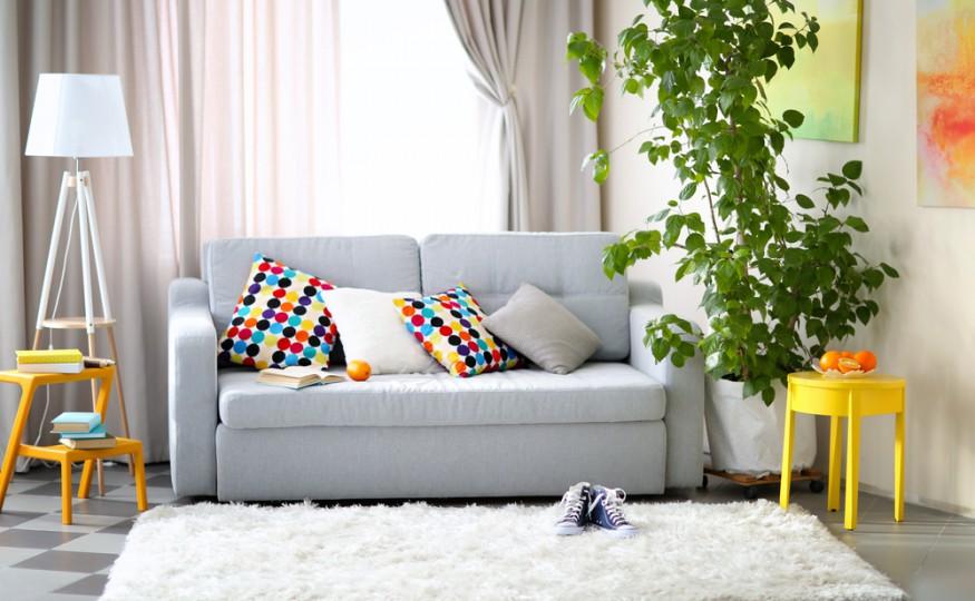 Krok 4: Tekstylna odnowa