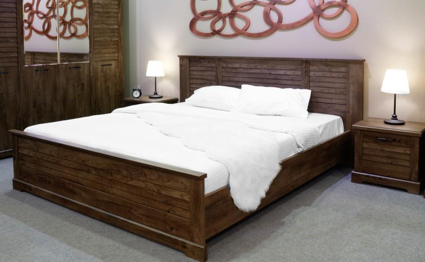 Oświetlenie w sypialni – aranżacje